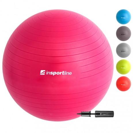 Minge aerobic inSPORTline Top Ball 85 cm