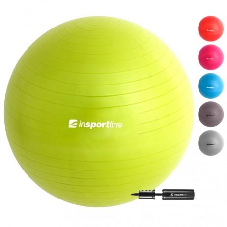 Minge aerobic inSPORTline Top Ball 65 cm