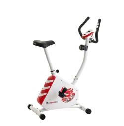 Bicicleta magnetica inSPORTline Kalistic-alba