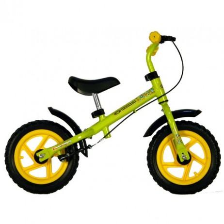 Bicicleta WORKER Pelican