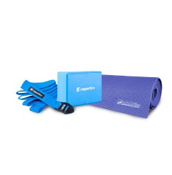 Set yoga inSPORTline Basic
