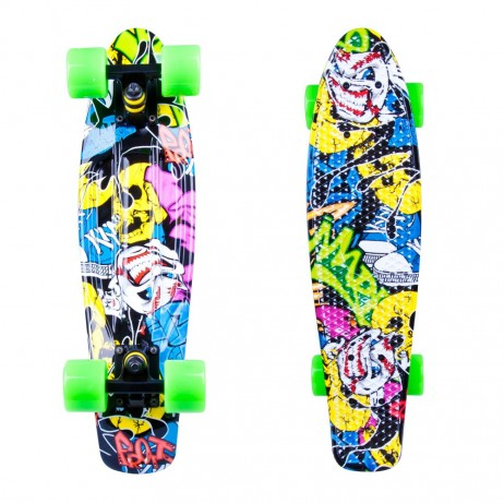 Pennyboard WORKER Colory 22''