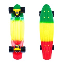 Pennyboard WORKER Sunbow 22''
