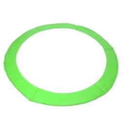 Protectie arcuri trambulina Froggy PRO 305 cm verde
