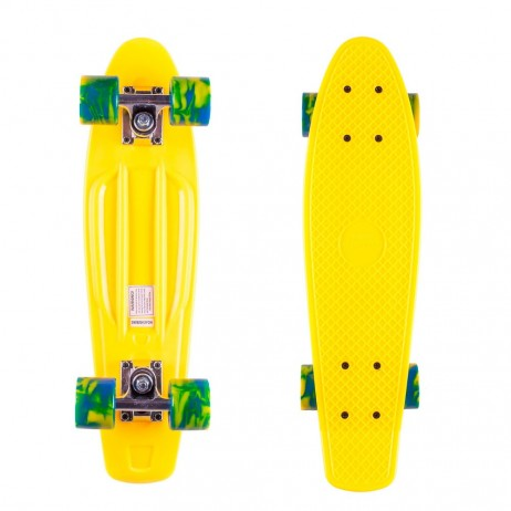 Penny board Street Surfing Beach