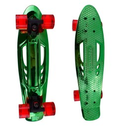 Penny board Karnage Chrome Retro