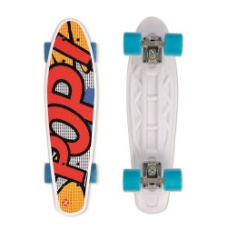 Penny board Street Surfing POP BOARD