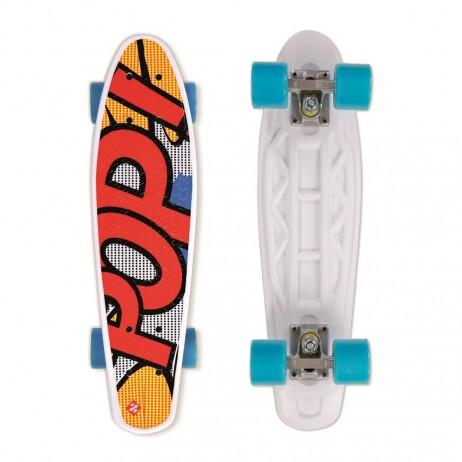 Penny board Street Surfing POP BOARD