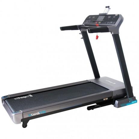 Banda de alergare electrica inSPORTline inCondi T70i, 3 CP, 125 kg