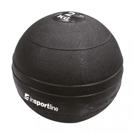 Minge medicinala inSPORTline Slam Ball 2 kg