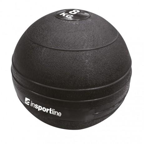 Minge medicinala inSPORTline Slam Ball 8 kg