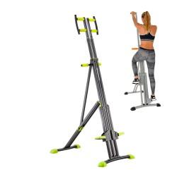 Aparat fitness inSPORTline Mesenero