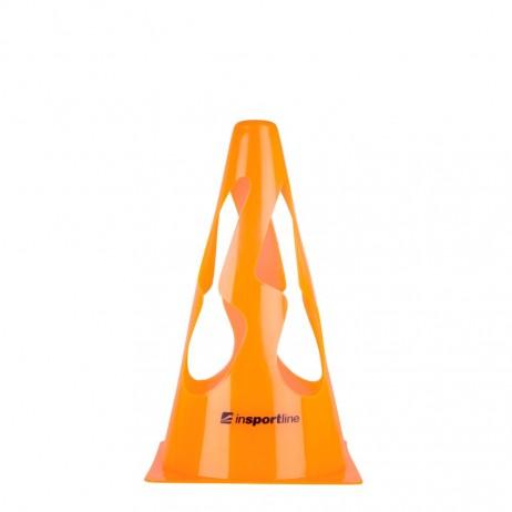 Con atrenament inSPORTline UP9 23 cm