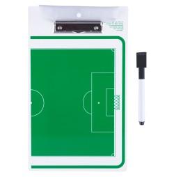 Tabla tactica fotbal inSPORTline SC71