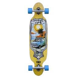 Longboard Shaun White Baja