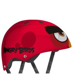 Casca skateboard Angry Birds