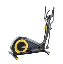 Bicicleta eliptica inSPORTline inCondi ET50i