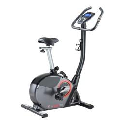 Bicicleta magnetica inSPORTline Salenas