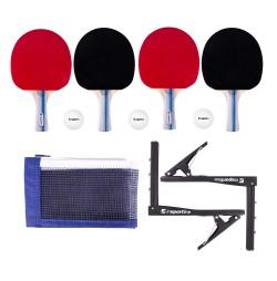 inSPORTline Set tenis de masa Setozio