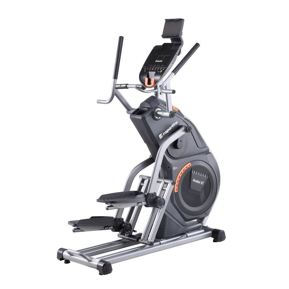 stepper lateral beneficii