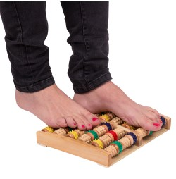 Accesoriu masaj picioare inSPORTline Rangkai