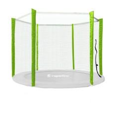 Plasa siguranta pentru trambulina Froggy Pro 183 cm-6 stalpi