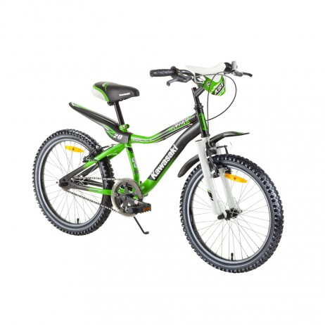 "Junior Bike Kawasaki Nijumo 20"" – 2018"