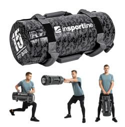 Sac Antrenament inSPORTline Fitbag Camu 15kg