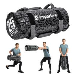 Sac Antrenament inSPORTline Fitbag Camu 25kg