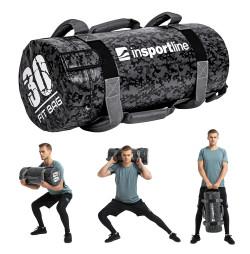 Sac Antrenament inSPORTline Fitbag Camu 30kg