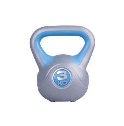 Gantera Vin-Bell 3kg inSPORTline