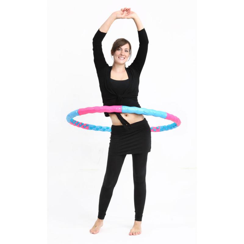 puteți pierde circumferința cu cercuri hula și cine are experiență?