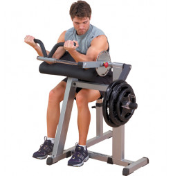 Aparat pentru Biceps Triceps Body Solid GCBT-380