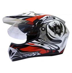 Casca moto WORKER V370