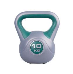 Gantera Vin-Bell 10kg inSPORTline