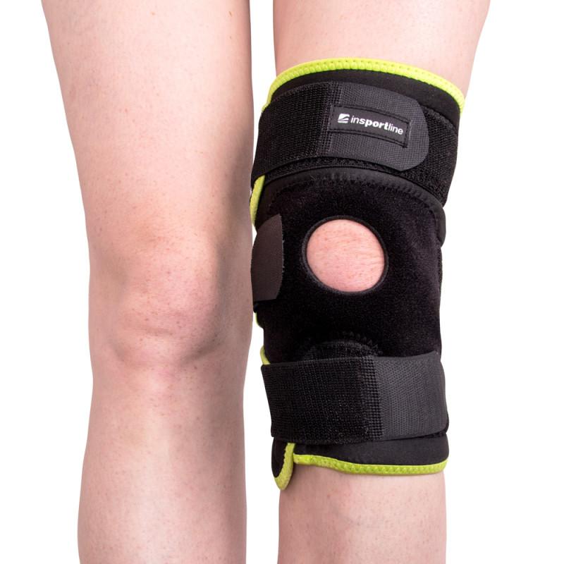 Bandaje magnetice pentru articulațiile genunchiului