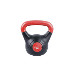 Gantera inSPORTline Vin-Bell Dark 2 kg