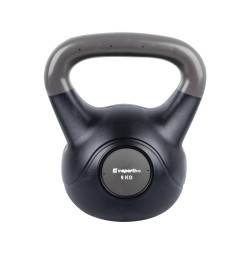 Gantera inSPORTline Vin-Bell Dark 9 kg