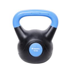 Gantera inSPORTline Vin-Bell Dark 12 kg