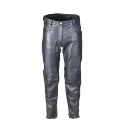 Pantaloni Moto Femei Piele W-TEC Annkra NF-1250
