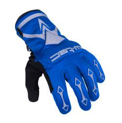 Manusi Moto/Ciclism W-TEC Belter B-6044 - Albastru