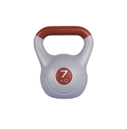 Gantera inSPORTline Vin-Bell 7 kg