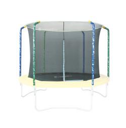 Plasă de siguranță pentru trambulină inSPORTline Sun 244 cm