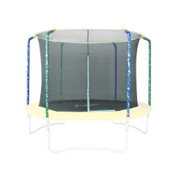 Plasă siguranță pentru trambulină inSPORTline Sun 366 cm