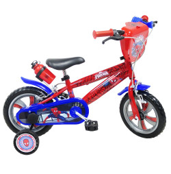 "Bicicleta Copii Spiderman 2142 12"" – 2018"