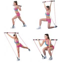 Bara flexibila multifunctionala 130cm