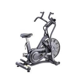 Bicicleta Fitness inSPORTline Airbike Pro