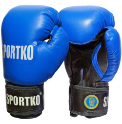 Manusi Box SportKO PK1