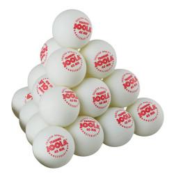 Set Mingi Tenis de Masa Joola Training 120buc