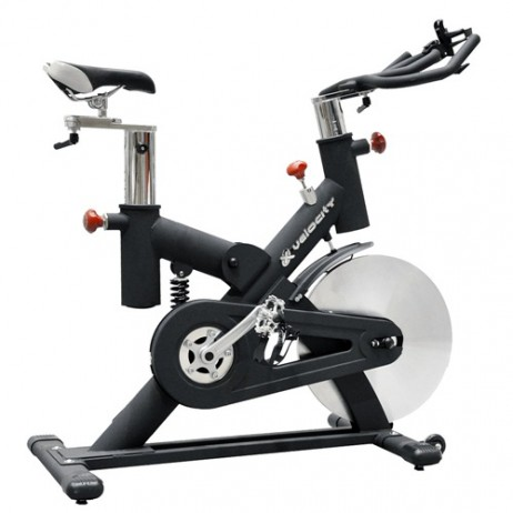 Bicicleta indoor cycling Steelflex XS-02